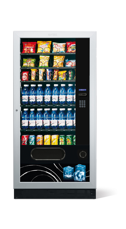 Snack, Sandwich and Food Vending Machine Supplier in Dubai